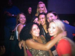 Z dziewczynami